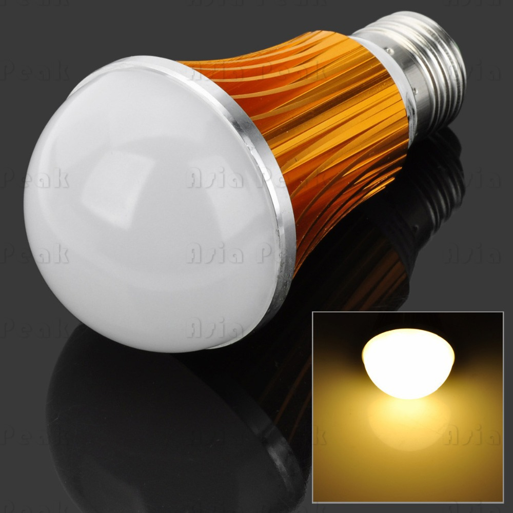 e27 7w 4000k 700lm 14 smd 5730 led warm white light bulb. Black Bedroom Furniture Sets. Home Design Ideas