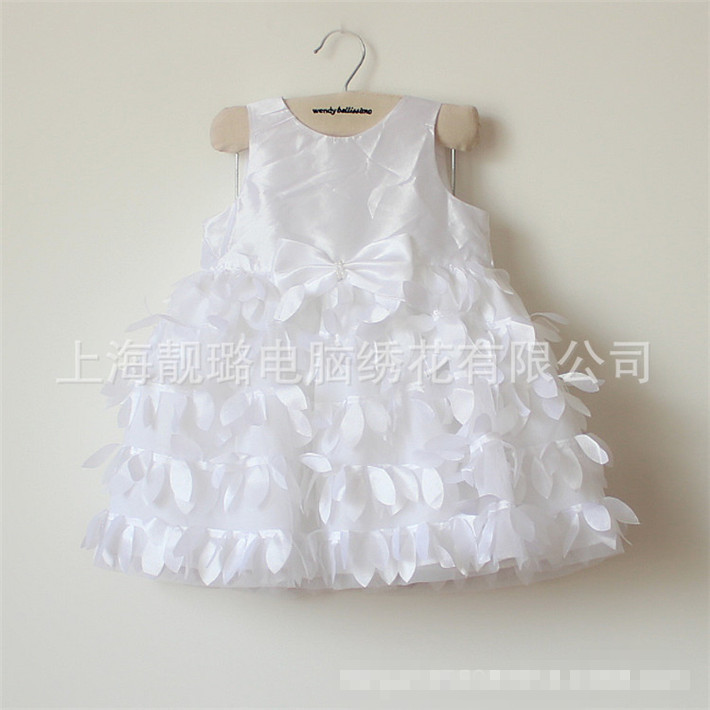 Baby Girl Birthday Party Dress 12 24 Months Baby Girl Princess Dress 1 2 Years Old Birthday Outfits 3 Pcs Sets Dress for Newborn Rated /5 based on 7 customer reviews (7 votes) 5 Stars /5(7).
