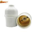HGHomeart Vintage E27 Socket AC 110V 220V LED E27 Lamp Bases Light Socket Pendant Bulb Holder