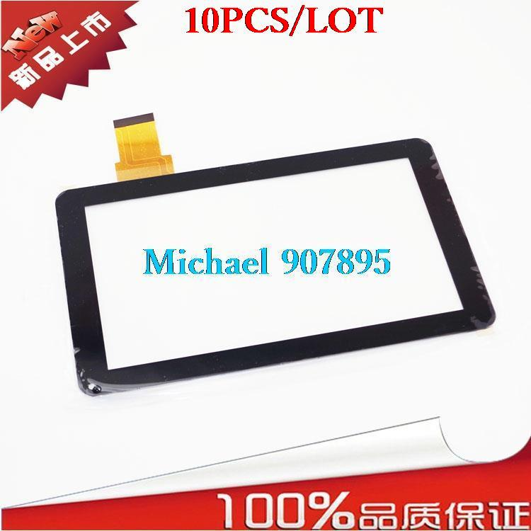 10PCS XC-PG0900-003-A1 XC-PG0900-003-A3 Touch Screen Panel digitizer glass Sensor Replacement Noting size and color<br><br>Aliexpress