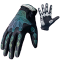 Long Finger Cycling Gloves Mittens 5MM Gel Mountain Bike Glove Bicycle Gloves For Men Women Road