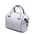 Classic Elegant Boston Bag Women Luxury All match Large Handbag Inexpensive And Stylish Ladies Designer Plain