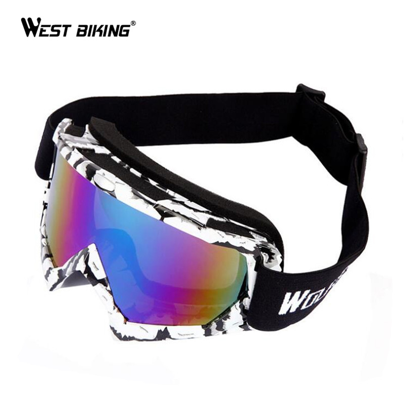 Sking Sunglasses Women Men Wind Mirror Anti Wind Dust Motorcycle Snowboard Goggles Wind Mirrors goggle Riding Double Ski Goggles(China (Mainland))