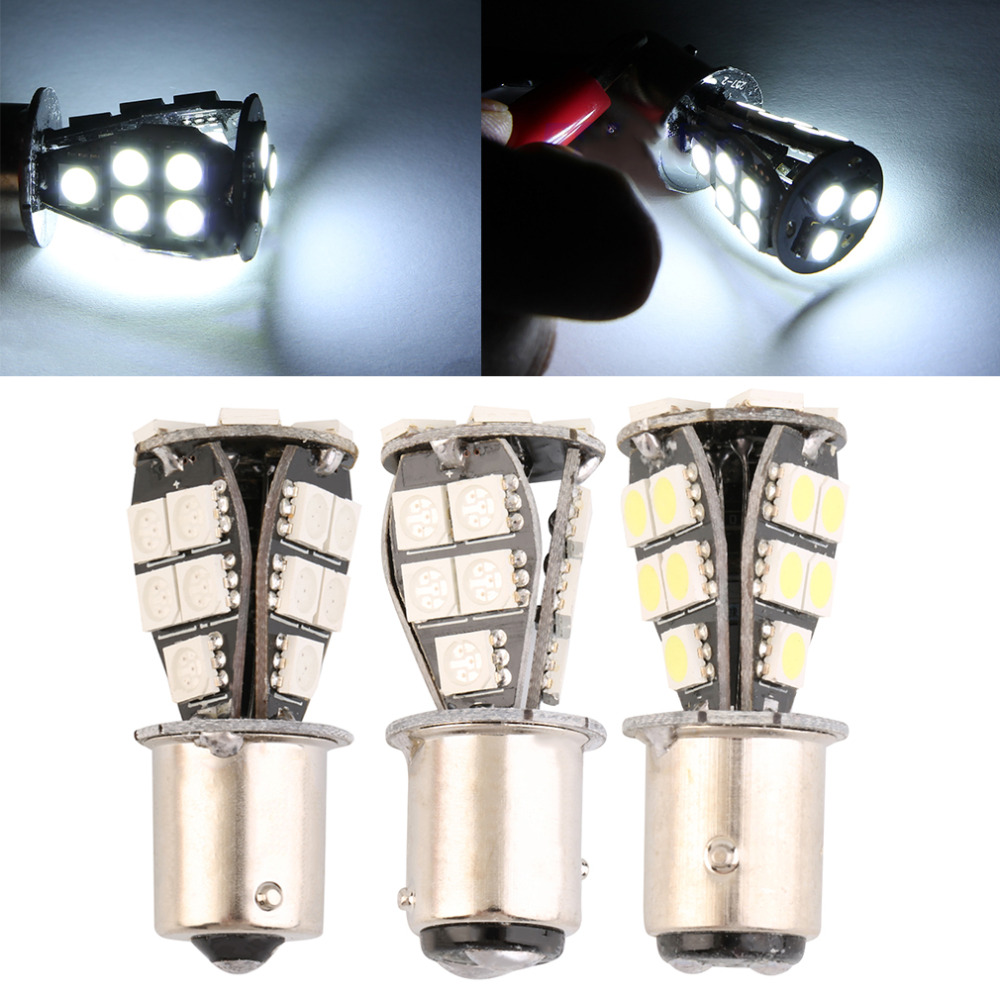 1157 21 SMD BA15d led car bulbs canbus No Error Lamp External Lights Car Light Source 12V Red White Yellow Free Shipping(China (Mainland))