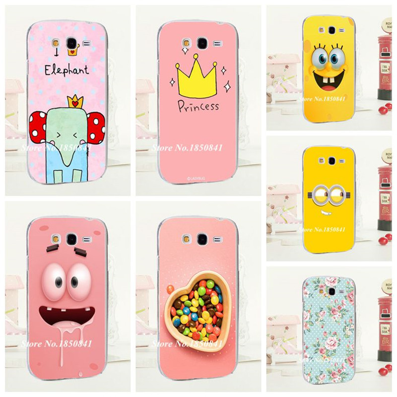 2016 Newest Luxury Crown Hard Case For Samsung Galaxy S3 SIII I9300 Fancy Colorful Drawing Cover For Samsung Galaxy S3(China (Mainland))