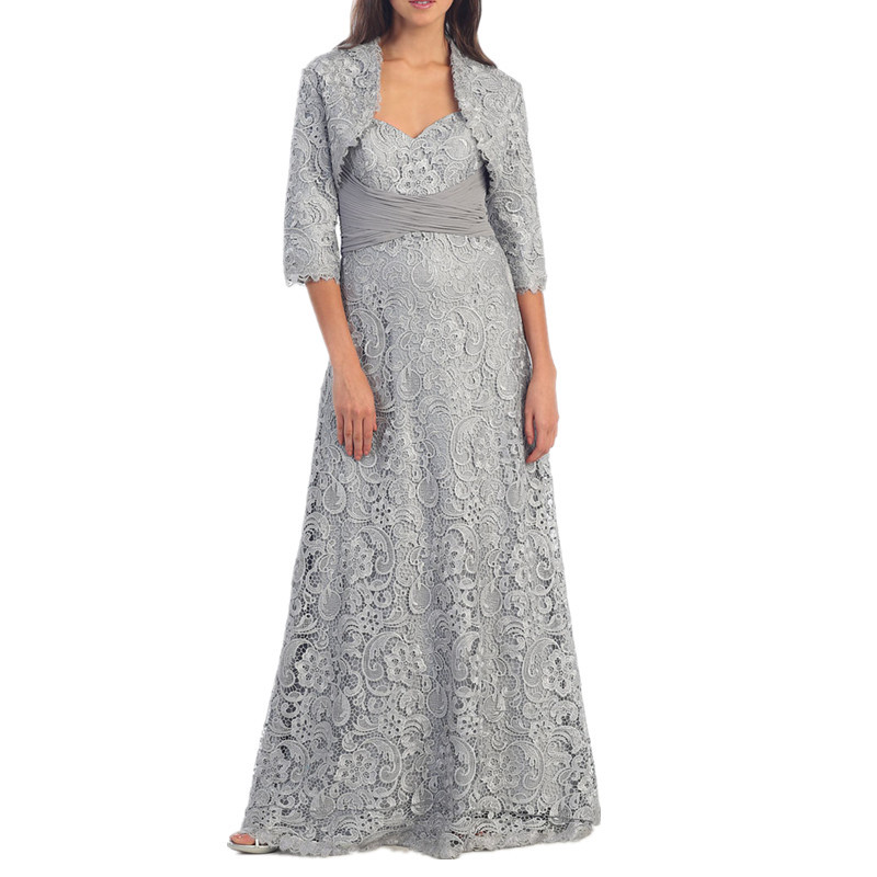 ... -Mother-Formal-Dress-With-Sleeve-Jacket-A-Line-Long-Mother-Of-the.jpg