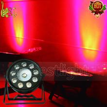 2016 New 120w par led par 9x9w plus 30W light wash professional dj led par lights(China (Mainland))