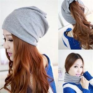 5 цвета хлопок женщин шапочки шапки весна женщины шапочка Hat для женщин шапки 3 разъём(ов) носить капот