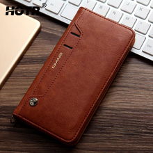 For iphone 7 Case Luxury Stand Flip Wallet Leather Case Flip Cover For iphone 6 6s 6 plus 7 7 plus Full Body Protect Phone Cases(China (Mainland))