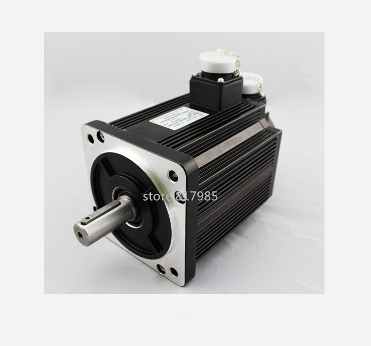high cost-effective AC servo motor 600W 3000rpm 1.9nm 60ST-M01930 compatiable with most of servo driver for CNC controller(China (Mainland))