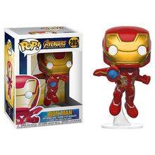 2018 Chegada Hot Marvel Avengers Infinito War3 Thanos Figura de Ação de Super-heróis Homem De Ferro Homem Aranha Capitão América Thor Brinquedos Bonecas(China)