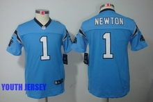 100% Stitiched,Carolina Panthers,Cam Newton for mens women youth kids camouflage(China (Mainland))