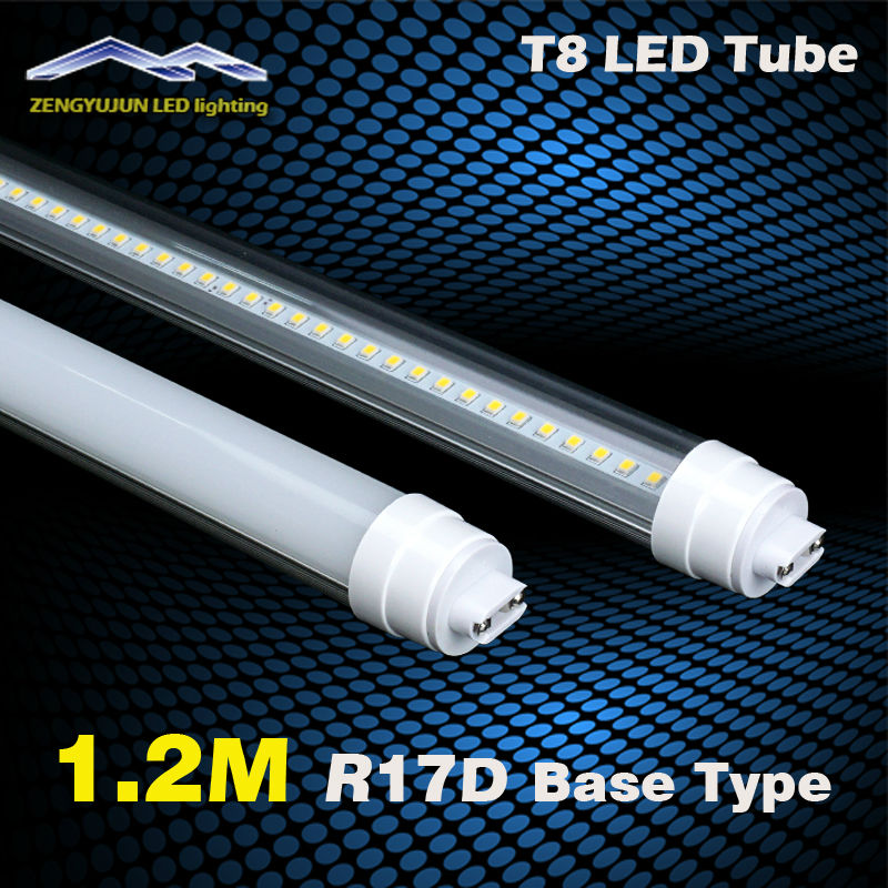 led tube light replace r17 t8 fluorescent lamp in led bulbs tubes. Black Bedroom Furniture Sets. Home Design Ideas