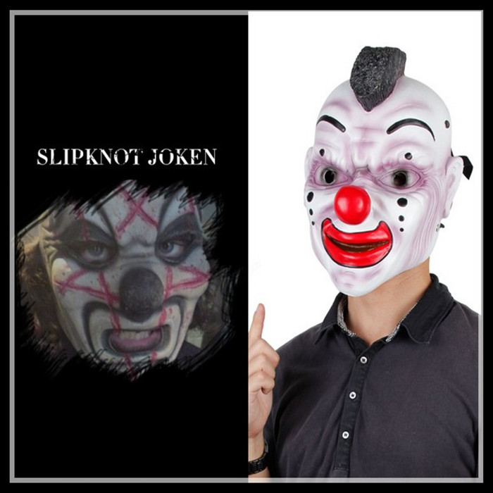 slipknot mask promotionshop for promotional slipknot mask