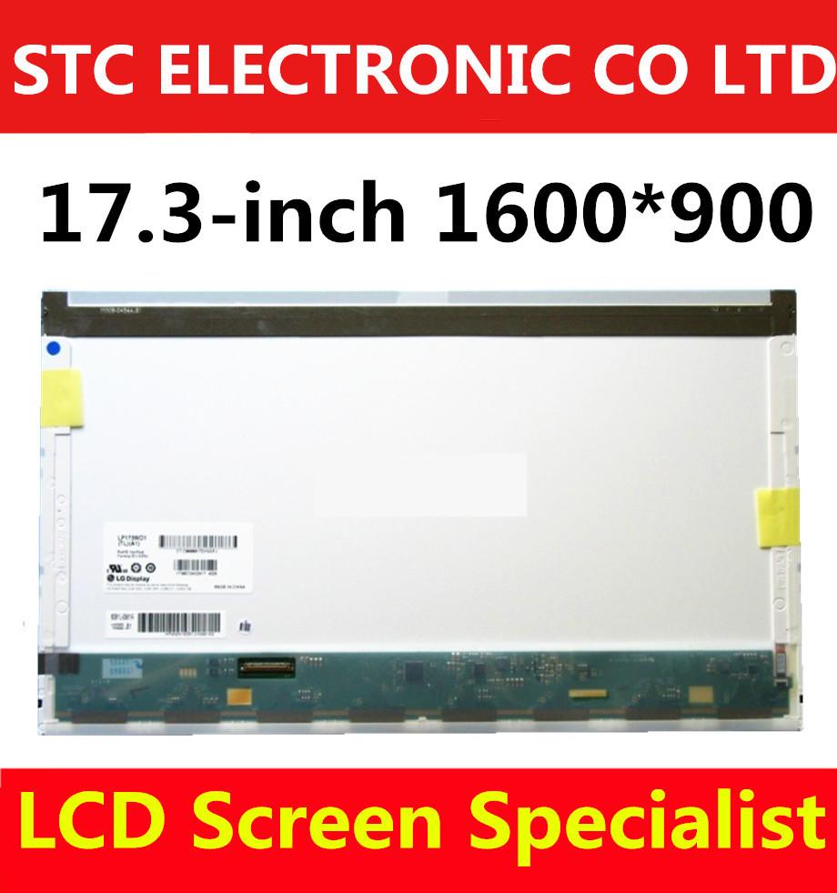 Original Brand New Laptop LED LCD Screen LP173WD1 TLN1 LP173WD1 TLA1 LP173WD1 TLA2 LP173WD1 TLA3 TLA4 LP173WD1 TLB1 TLB2(China (Mainland))