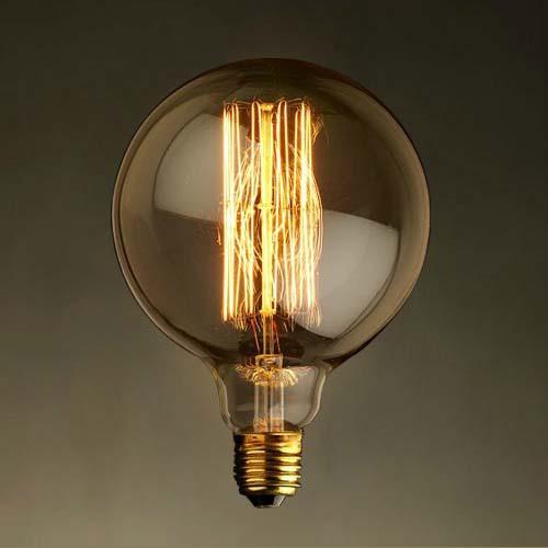buy 1900 antique vintage edison light. Black Bedroom Furniture Sets. Home Design Ideas