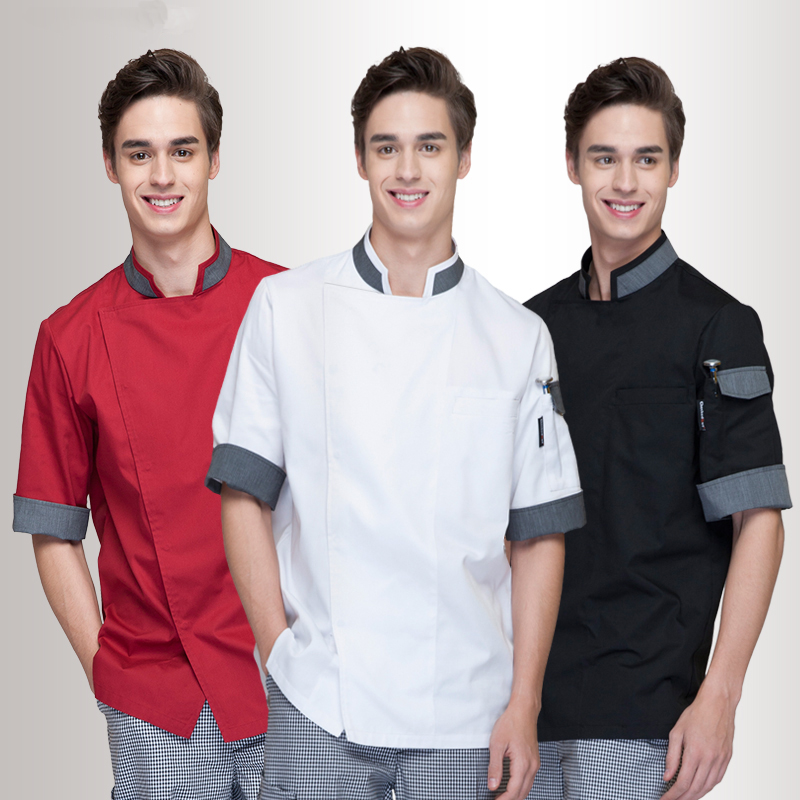 Restaurant Kitchen Uniforms popular chef uniform with apron-buy cheap chef uniform with apron