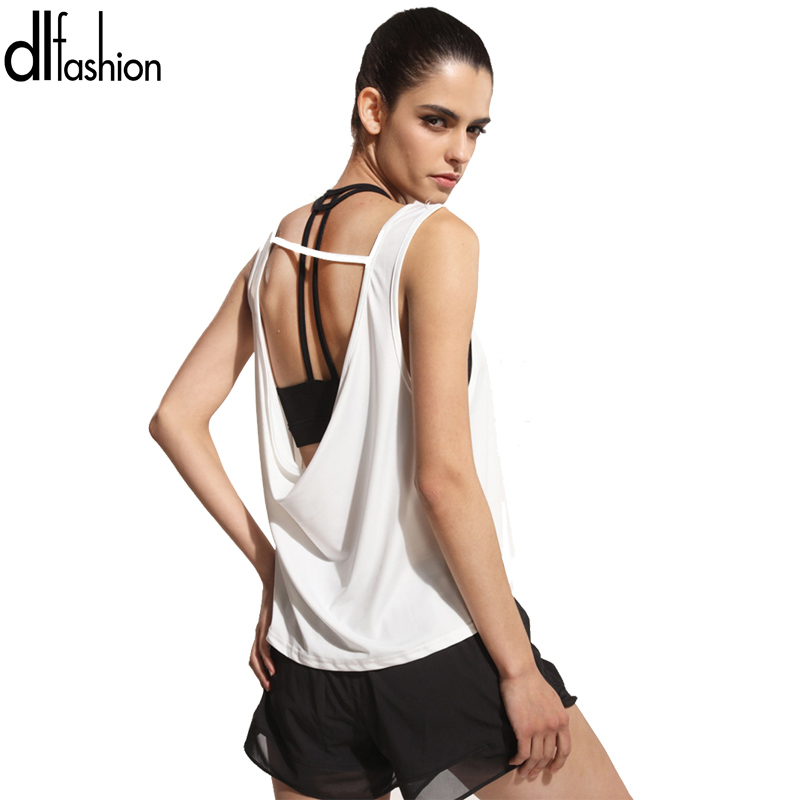 Big size backless women tank tops summer style 2016 cut out sexy hot irregular ladies top sleeveless plus size slim tanks sale(China (Mainland))