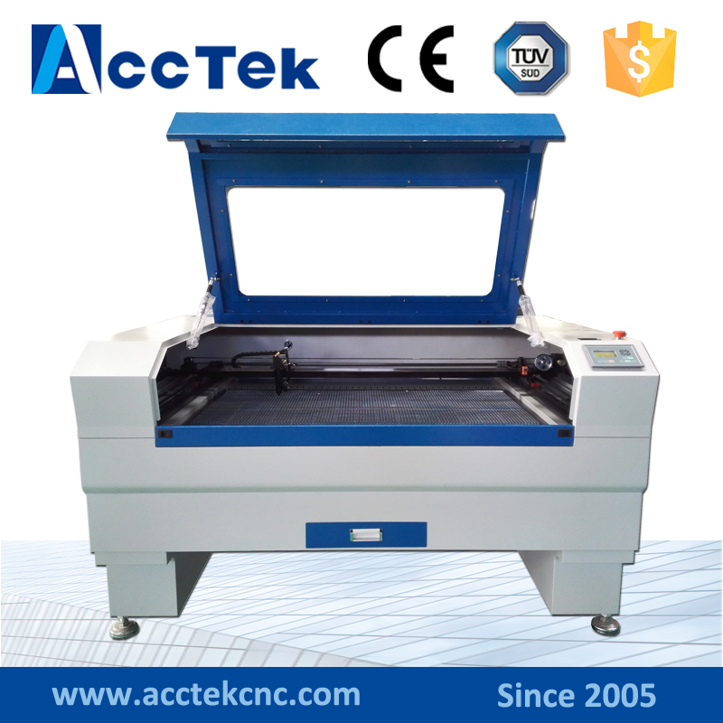 co2 laser cutting machine parts hot sale 1390 ,stepper system ,80w glass laser tube(China (Mainland))