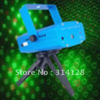 Hot Sale Party Lighting DJ Laser Light Disco Ktv Club Christmas projectors LB-06-4E