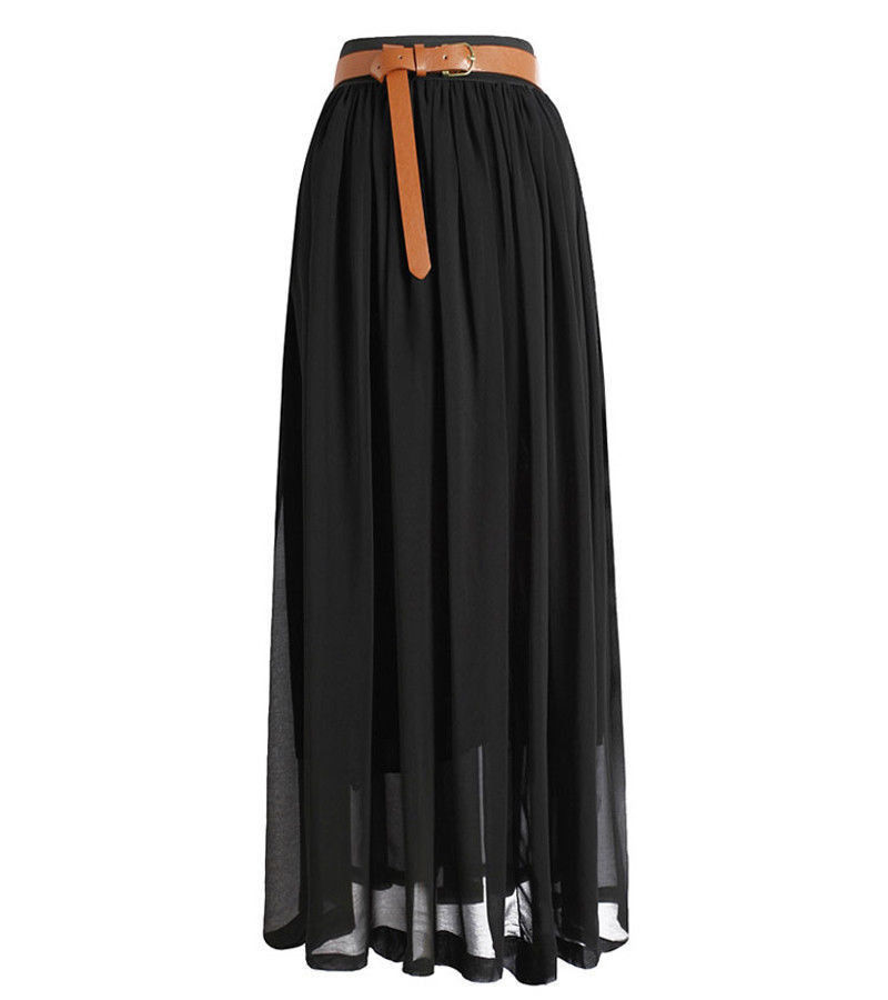 Luxury Long Denim Skirts For Women 20142015  Fashion Trends 20162017