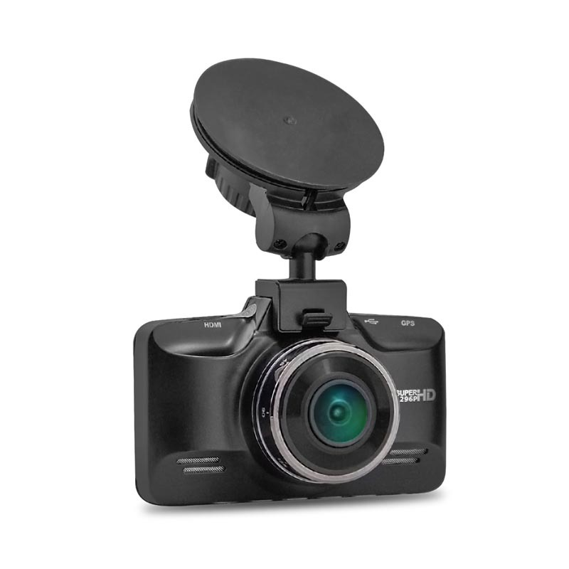2 7 CD FHD 1296P Wide Angle Ambarella A7LA70 Dashboard Camera Recorder Car Vehicle Dash Cam