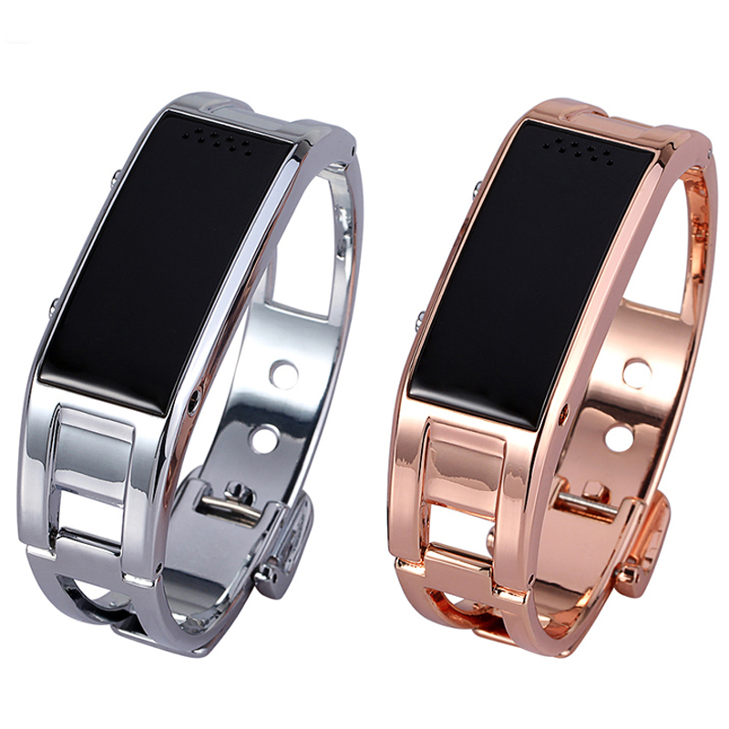 Smartband D8 Pulsera Inteligente Smart Bracelet Wristband Bluetooth Wristwatch Call Reminder for iOS Android Samsung HTC Xiaomi