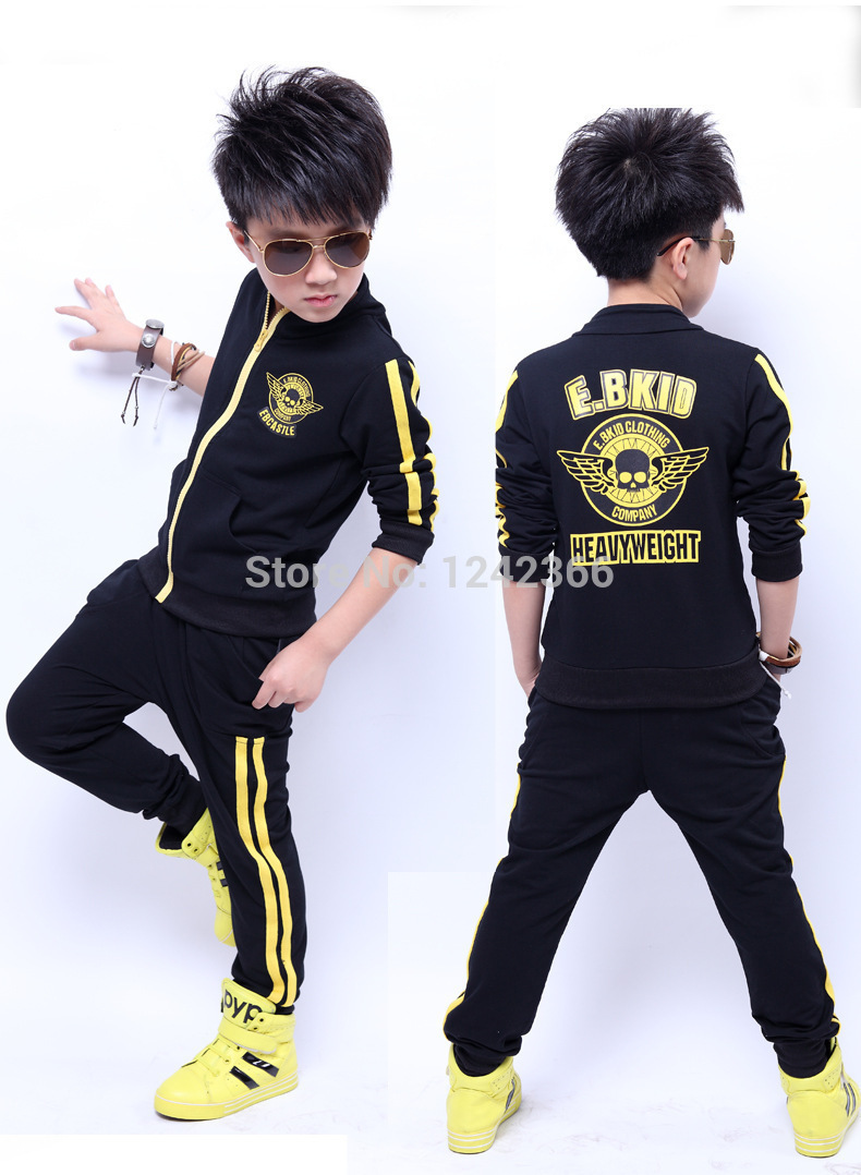 Casual Dress For Boys