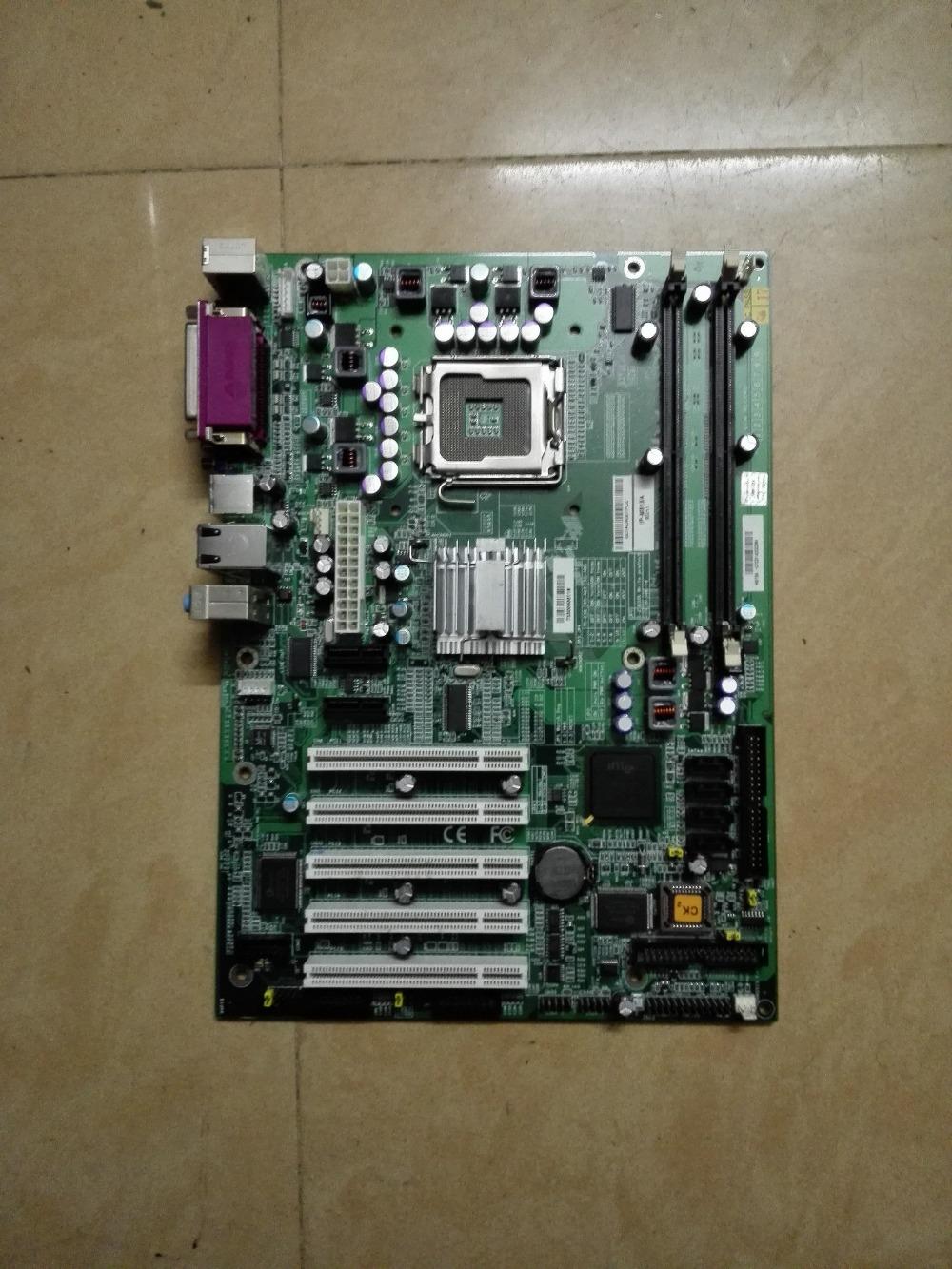 IPOX IPIX IP-M915A REv 1.1 IP-M915A - IPIX IP-M915A Pentium 4/Celeron D Processor ATX.(China (Mainland))