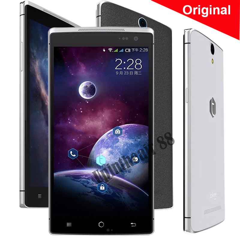 5 5 Inches 5 5 Original TAKEE 1 3G Mobile Phone FHD Gorilla Glass Android 4