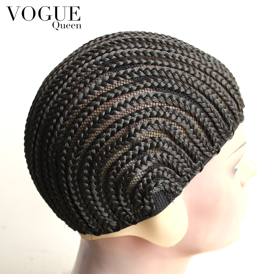 Crochet Hair Cap : Wig Caps Crotchet,Caps for Making Wig,Glueless Hair Net Liner Crochet ...