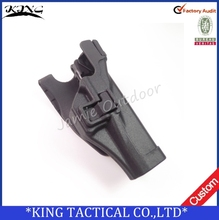 Military Tactical LV3 SERPA HOLSTER for GLOCK 17 19 22 23 31 32 Compact RH Glock holster