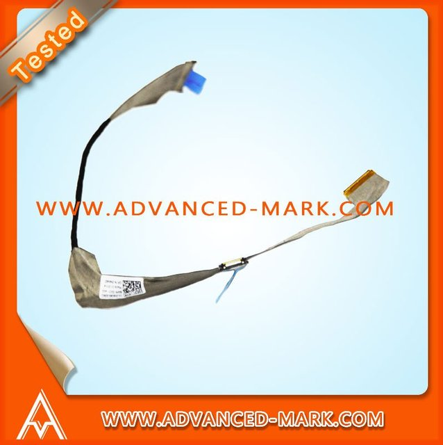 * Tested * Laptop LCD LED Backlight Cable for Dell XPS M1530  , P/N: CN-0N849D  / 0N849D  / N849D  , Test OK
