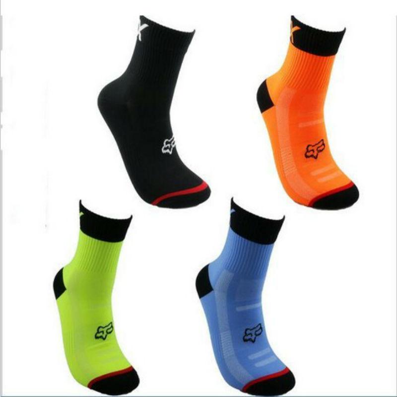 Coolmax Racing Performance Socks Breathable Cycling Bike Sport Socks Basketball Football socks(China (Mainland))