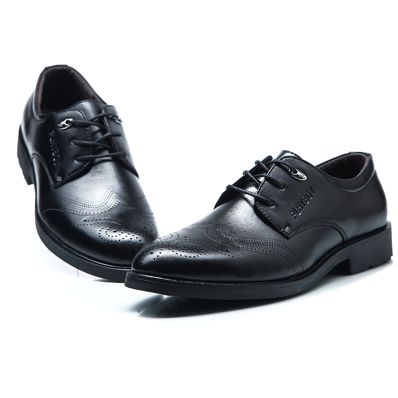style oxfords shoes business casual leather