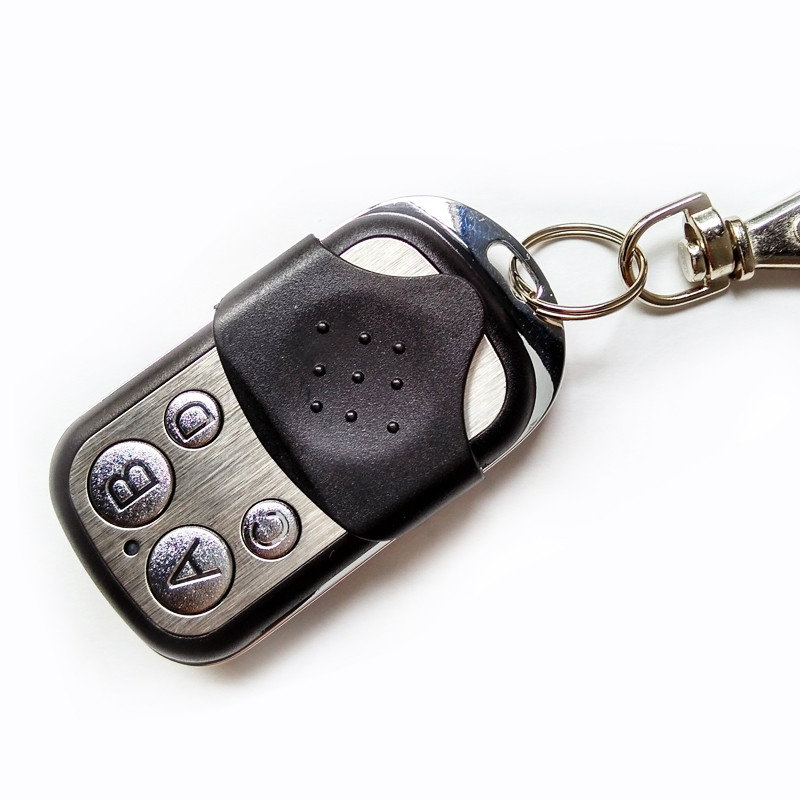 Wholesale Portable 433mhz Garage Door Remote Control