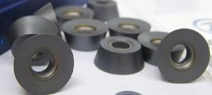Imported blade / Switzerland Lin Nina R6 RDMT1204MONN LT30 cutter piece