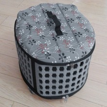 Popular Sale!!! Creative Pet Carrier EVA Travel Outdoor Dog Bag Cat Crate Cage Foldable Pet House Kennel One Size(China (Mainland))