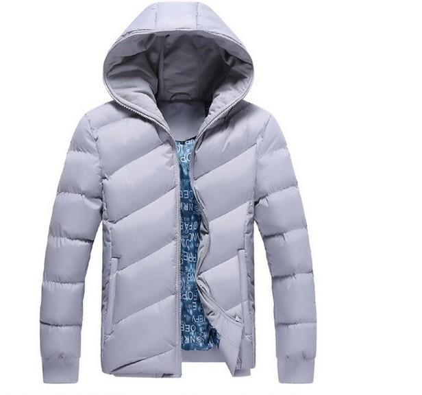 Куртка мужская зимняя фото