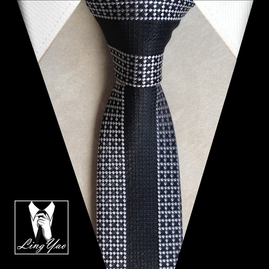 Factory Tie Supplier Popular Men's Slim Necktie Groom Wedding Ties(China (Mainland))