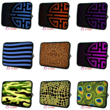 customize print 7 9.7 10 12 13 13.3 14 15 15.6 17 17.3 Laptop Bag Notebook Sleeve Case Cover For Apple DELL HP Acer NS-top46
