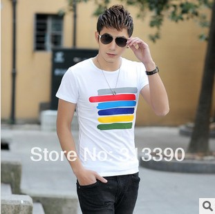 Korean Fashion Style 2014 For Men Men s Brand Summer Korea