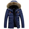 Warm Men Jacket 2015 New Style Slim Fit Design Men's Popular Jacket Plus Size 3XL 4XL Fashion Men Autumn Winter Outwear DHY3203