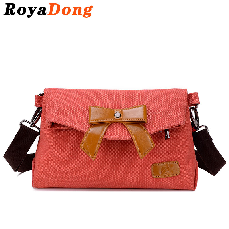 RoyaDong Fashion Brand Women Leather Handbags Womens Satchel Luxury Bags Cross Body Shoulder Bags Ladies Tote Bolsa Feminina