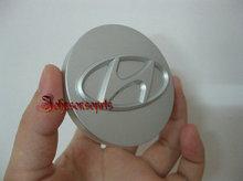 New arrival for Hyundai Elantra Rena wheel Centre cover wheel cap 57mm(China (Mainland))