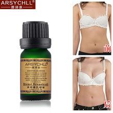 Breast Enhancement Essential Oils 10 ml potent abundance Breast Augmentation no side effect is not rebound  Body Care Bust Cream