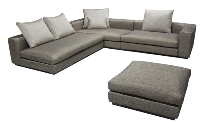 Volledige Woonkamer Set : ... sets uit China luxe moderne sofa sets ...