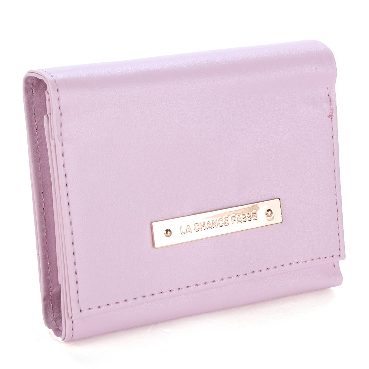 4 Candy Color Women Small Purse Hasp Zipper Portable Multilaminate Short Case Lady Girl Wallets Card Coin Holder Clutch Purse(China (Mainland))