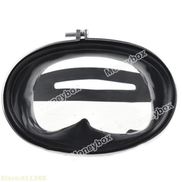 Top quality  New Ocean Quest Wide View Adult Swimming diving googles Driving Mask with Adjustable Strap Free Shipping