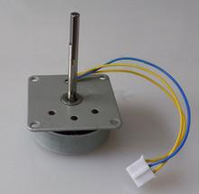 Three Phase AC Micro Brushless Wind Tube Generator Motor Hand-Cranked Generator(China (Mainland))